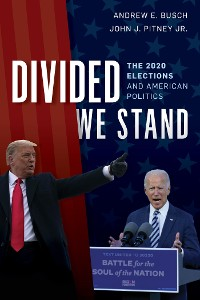 Cover Divided We Stand
