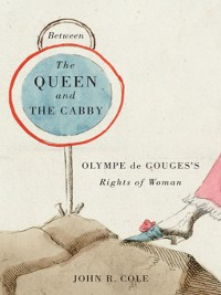 Cover Between the Queen and the Cabby