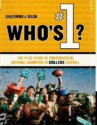 Cover Who's #1?