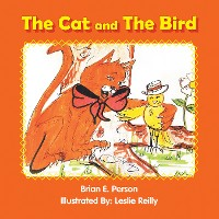 Cover The Cat and the Bird