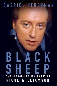 Cover Black Sheep