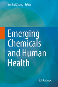 Cover Emerging Chemicals and Human Health