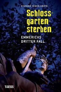 Cover Schlossgartensterben