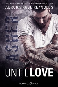 Cover Until Love: Asher
