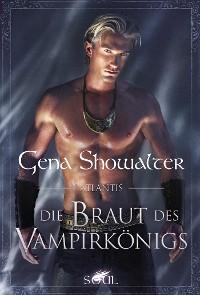 Cover Atlantis - Die Braut des Vampirkönigs