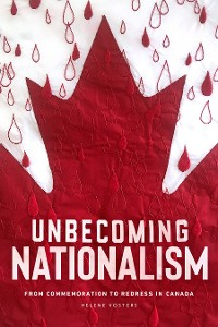 Cover Unbecoming Nationalism