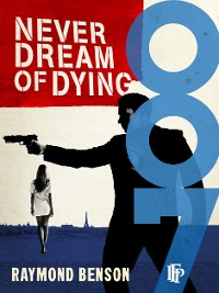 Cover Never Dream Of Dying