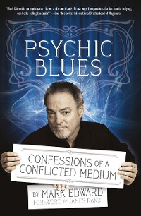 Cover Psychic Blues