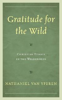 Cover Gratitude for the Wild
