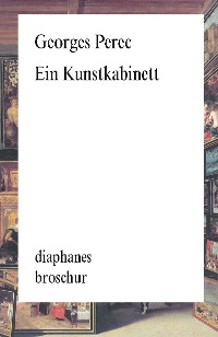 Cover Ein Kunstkabinett