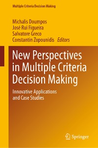 Cover New Perspectives in Multiple Criteria Decision Making