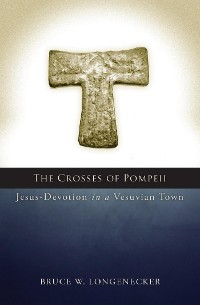Cover The Crosses of Pompeii