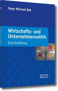 Cover Wirtschafts- und Unternehmensethik