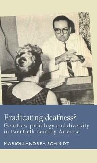 Cover Eradicating deafness?