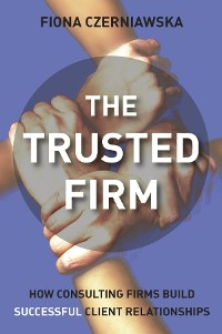 Cover The Trusted Firm