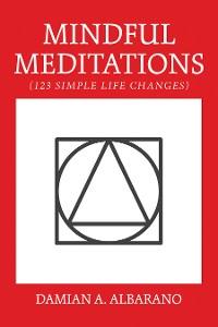 Cover Mindful Meditations