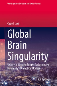 Cover Global Brain Singularity
