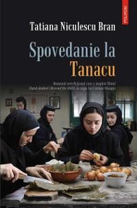 Cover Spovedanie la Tanacu