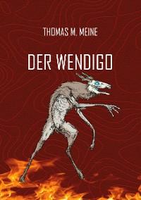 Cover Der Wendigo