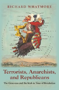 Cover Terrorists, Anarchists, and Republicans