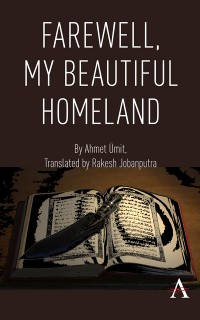 Cover Farewell, My Beautiful Homeland