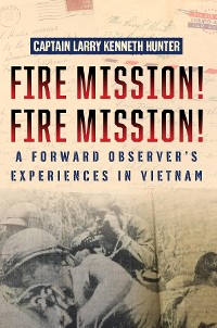 Cover FIRE MISSION! FIRE MISSION!