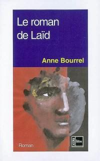 Cover Le roman de laId
