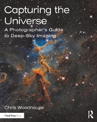 Cover Capturing the Universe