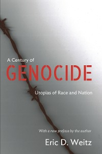 Cover A Century of Genocide