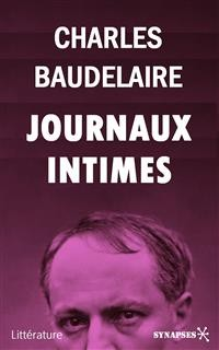Cover Journaux Intimes