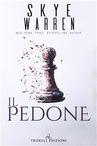 Cover Il pedone