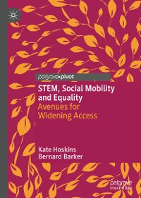 Cover STEM, Social Mobility and Equality