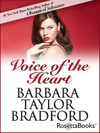 Cover Voice of the Heart