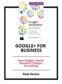 Cover Google+ for Business