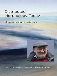 Cover Distributed Morphology Today