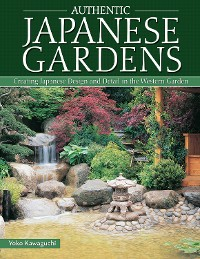 Cover Authentic Japanese Gardens