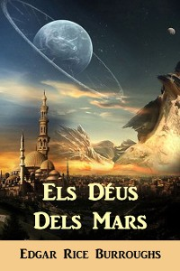 Cover Els Déus Dels Mars
