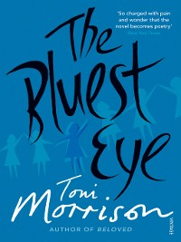 Cover The Bluest Eye