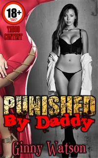Cover Punished By Daddy