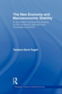 Cover New Economy and Macroeconomic Stability