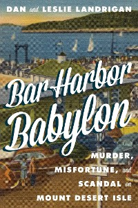 Cover Bar Harbor Babylon