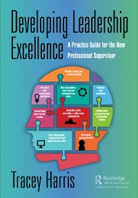 Cover Developing Leadership Excellence