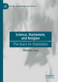 Cover Science, Humanism, and Religion