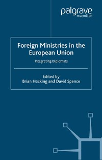 Cover Foreign Ministries in the European Union
