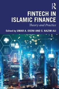 Cover Fintech in Islamic Finance