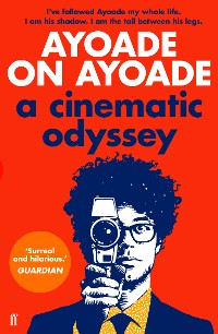Cover Ayoade on Ayoade