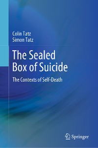Cover The Sealed Box of Suicide