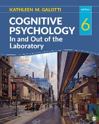 Cover Cognitive Psychology In and Out of the Laboratory