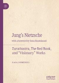 Cover Jung's Nietzsche