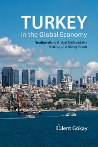 Cover Turkey in the Global Economy